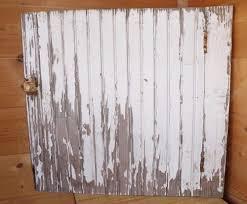 white beadboard cabinet doors. Antique Chippy White Beadboard Cabinet Door Salvage Wall Art 25.3/4\ Doors