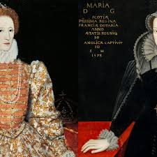 Selections from her official addresses, ed. Elizabeth I And Mary Queen Of Scots Cousins Rivals Queens History