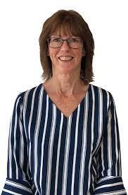 Barbara Crosby white - Bognor Regis Estate Agents - Clarkes Estates