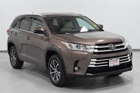 New 2018 Toyota Highlander For Sale in Amarillo, TX | #19597