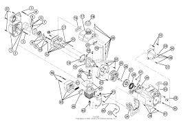 Mtd ym400 41ady40g401 41ady40g401 ym400 parts diagram for engine parts