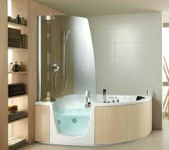 shower combo corner walk in tub and shower combo design ideas shower head combo shower combo