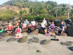 200 hour ashtanga yoga teacher course in goa india