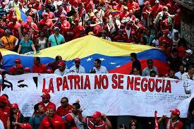 Resultado de imagen de venezuela no esta sola