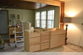 no lights above kitchen sink cabinet