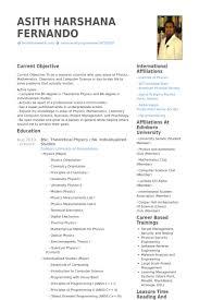 Instructional Designer Resume samples
