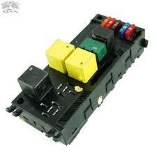 fuse relay box mercedes w210 w208 e320 e430 clk320 clk430 1998 98 fuse relay box mercedes w210 w208 e320 e430 clk320 clk430 1998 98 1999 99