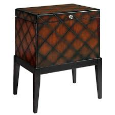 Cherry File Cabinets Home Decorators Collection London Cherry And Black File Cabinet