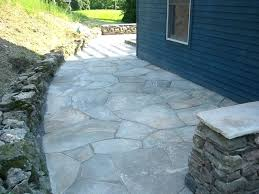 flagstone patio pavers patio fancy idea flagstone patio more stone pictures natural patios and how to