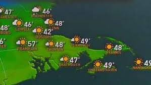 Weather Cape Cod This Week