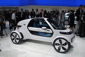 FileVolkswagen Nils electric car concept at the Frankfurt Motor