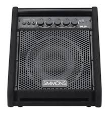 simmons sd550. simmons da50 drum amplifier \u2013 practice and rehearsal sd550