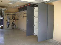Floor To Ceiling Garage Cabinets Oklahoma City Garage Cabinets Ideas Gallery Garage Storage And