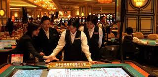 Macau Casino Dealer Jobs Najswhatsdejabelgue