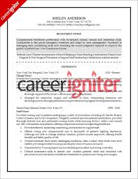 Med Surg Nurse Resume - Resume And Cover Letter - Resume And Cover ...