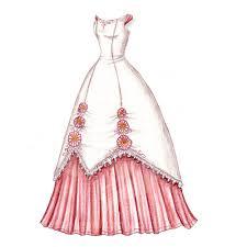 Beberapa tips atau cara menggambar sketsa bunga yang sederhana dan mudah untuk kamu tiru. 78 Gambar Desain Baju Gaun Simple Hd Gambar Pixabay