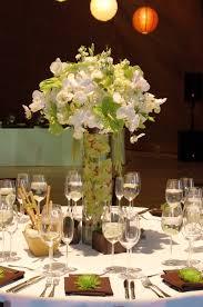 Wedding Reception Arrangements For Tables Gorgeous Wedding Reception Centerpieces Wedding Reception