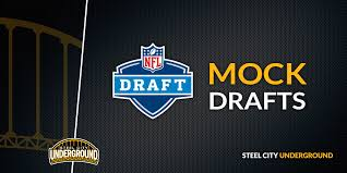 scu round table mocking all of the steelers 2018 draft picks