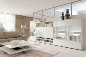White Living Room Cabinets All White Living Room Furniture