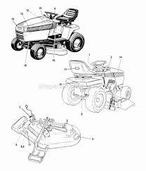 simplicity 1692695 parts list and diagram ereplacementparts com click to expand