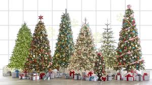 here are all our beautiful holiday trees available exclusively at the home depot these trees range in sizes and come pre lit and ready to decorate goo gl