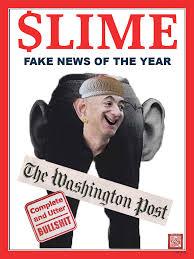 Post Of Magazine The Slime Fake News Year Arabian