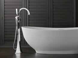 Bathtubs Idea, American Standard Freestanding Tub American Standard Freestanding  Tub Installation Brizo Tub Filler Virage ...