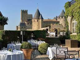 Hotel in Carcassonne - Hotel de la Cité Carcassonne – MGallery - ALL