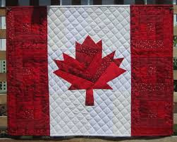 217 best O Canada images on Pinterest | Quilt patterns, Big ... & this is canada quilt pattern - Google Search Adamdwight.com