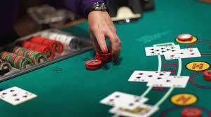 Top 5 Casino Table Games - Click Liverpool