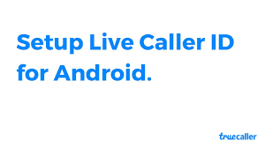 Youtube Android Truecaller Use How Caller To For Id 6Pwq40qY