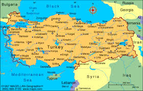turkey europe map. Contemporary Europe As Seen From The Map Major Portion Of Turkey East To Bosphorus Lies In  Asia On Europe Map E
