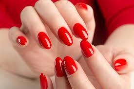 gel nail extensions dubai best gel