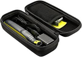<b>Philips</b> Norelco OneBlade <b>Case</b>, ProCase EVA <b>Hard Case</b> Travel ...