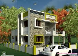 south indian style new modern 1460 sq feet house design kerala