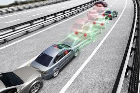 Как система курсовой устойчивости работает на транспортном средстве  Система курсовой устойчивости