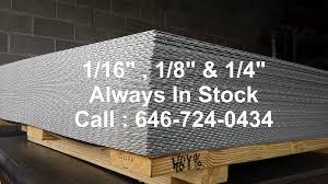 1 8 aluminum sheet aluminum diamond plate 646 724 0434 aluminum diamond plate
