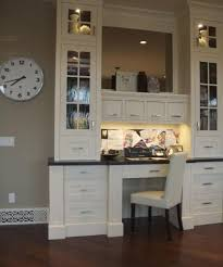 Office built in Mahogany Small Home Office With Curtains Lushome 22 Built In Home Office Designs Maximizing Small Spaces