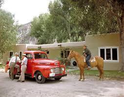 Ford Motor Company Timeline | Ford.com
