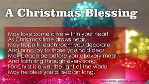 Start your feast off right with some gratitude. 12 Christmas Prayers For Children Dinner Cards Anglican Blessings