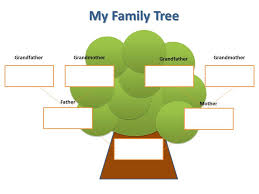 my family tree template family tree free template gse bookbinder co