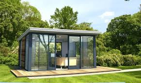 prefab backyard office. Prefab Office Backyard Home Design Ideas And Pictures Small P