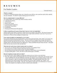 2014 Cio Resume Sample Page 1 Leadership On 42a Statement Team