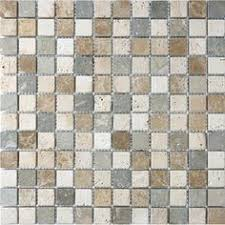 anatolia tile countryside natural stone mosaic square wall tile mon 12 in
