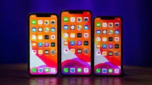 Iphone Actual Size Comparison Chart Iphone 11 11 Pro And 11 Pro Max Specs Vs Iphone Xr Xs And
