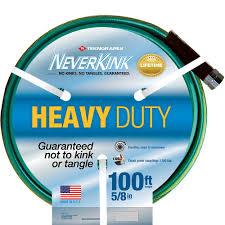 100ft garden hose. Dia X 100 Ft. Heavy Duty Water Hose 100ft Garden