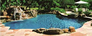 natural looking in ground pools.  Looking Natural Rock Swimming Pools Inside Looking In Ground I