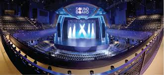 Soundboard Motor City Casino Seating Chart Meetings Today September 2018 Motorcity Casino Hotel