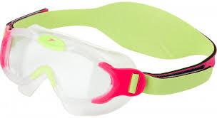 Очки-<b>маска для плавания</b> детские Speedo Sea Squad розовый ...