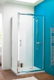 premier pacific 1100 x 900 sliding door shower enclosure